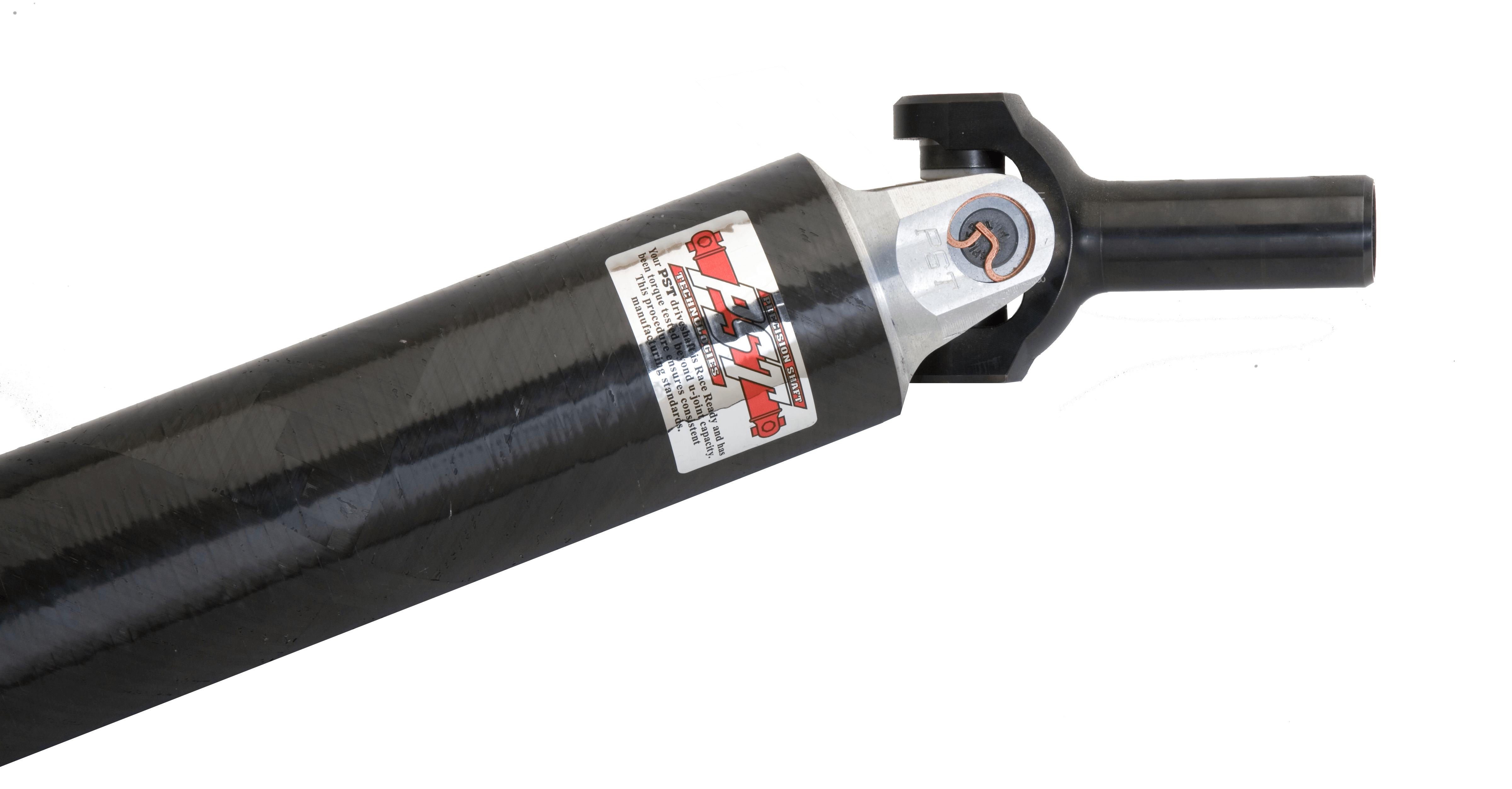 carbon fiber driveshaft